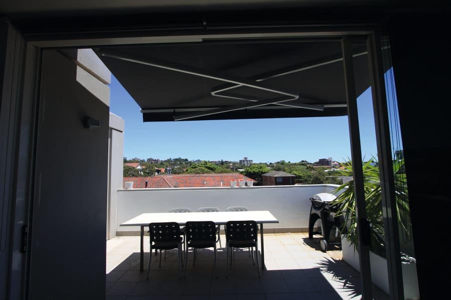 Gelenkarmmarkisen Von Decosun Sonnenschutzsysteme Ihr
